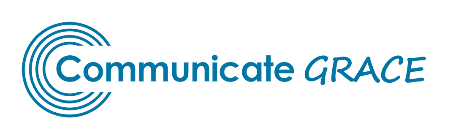 Communicate Grace Logo